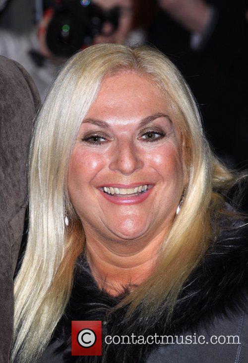 Vanessa Feltz 2