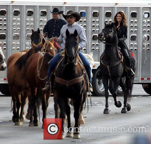 Country, Shania Twain, Las Vegas Strip, December, The Colosseum and Caesars Palace 14