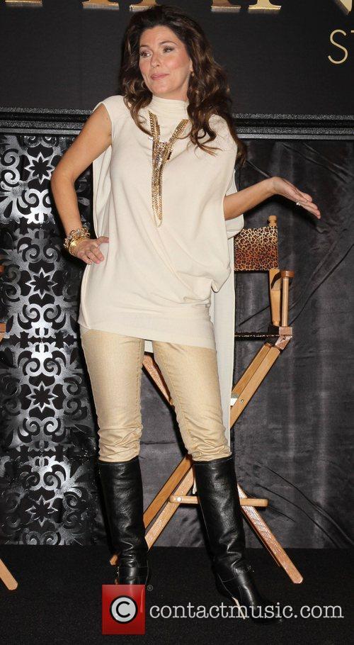Shania Twain 33