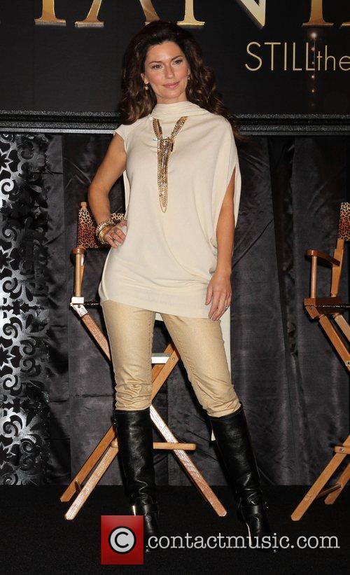 Shania Twain 31