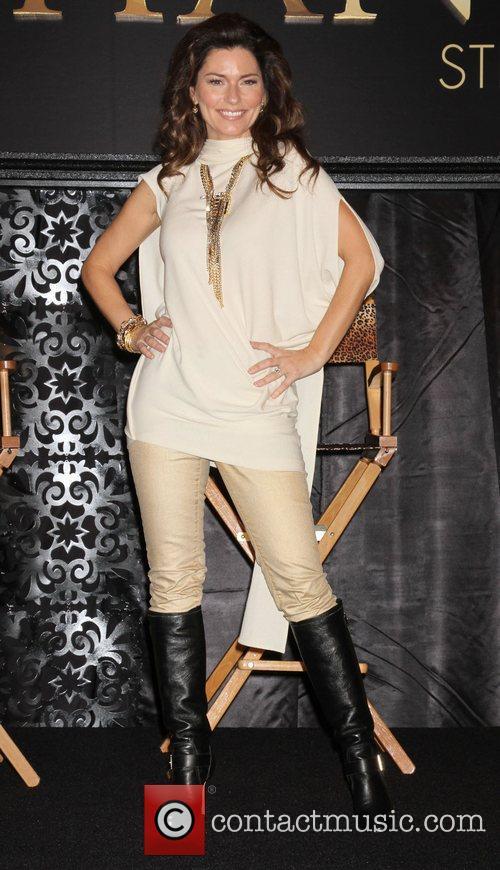 Shania Twain 27