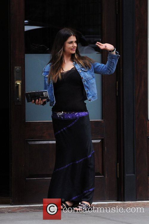 Aimee Osbourne and Manhattan Hotel