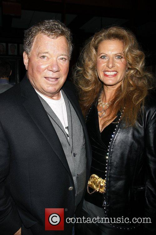 william shatner and his wife elizabeth shatner 3734530