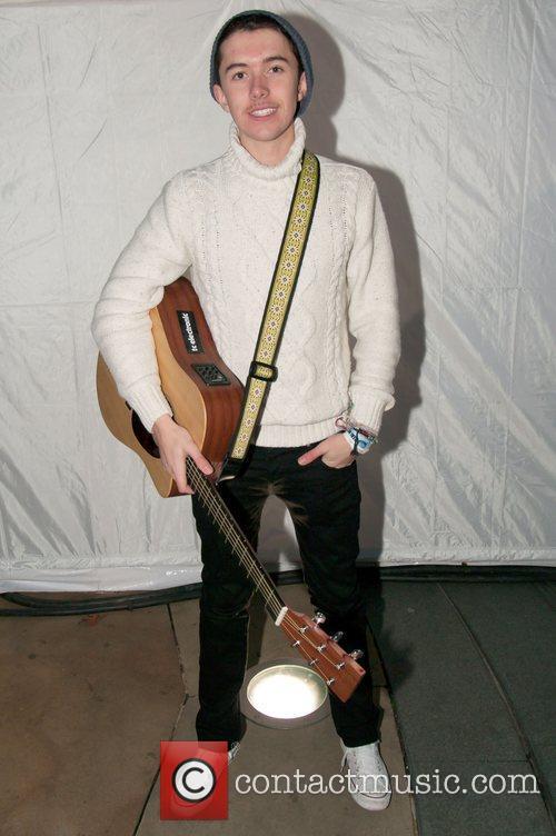 Ryan O'Shaughnessy 1