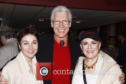 Christine Andreas, Tony Sheldon and Judy Kaye Sardi's...