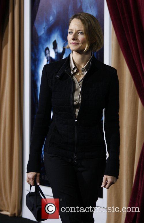 Jodie Foster 3