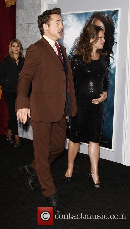 Robert Downey Jr 5