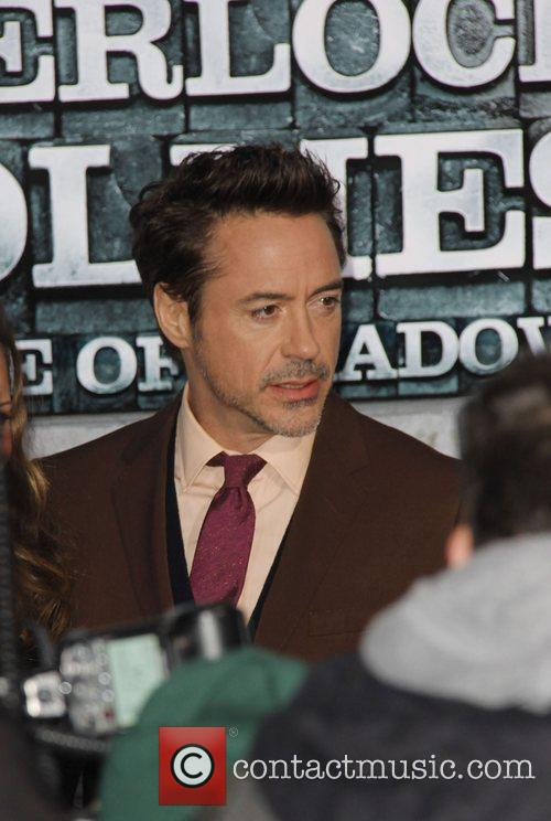 Robert Downey Jr 4