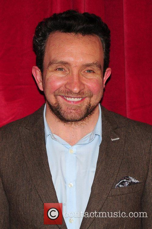 Eddie Marsan and Empire Leicester Square 1