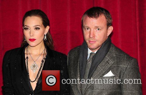 'Sherlock Holmes: A Game of Shadows' UK film...
