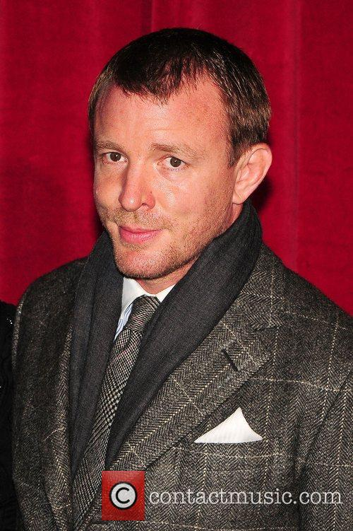 Guy Ritchie and Empire Leicester Square