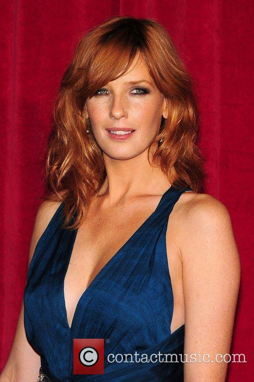 Kelly Reilly and Empire Leicester Square 1
