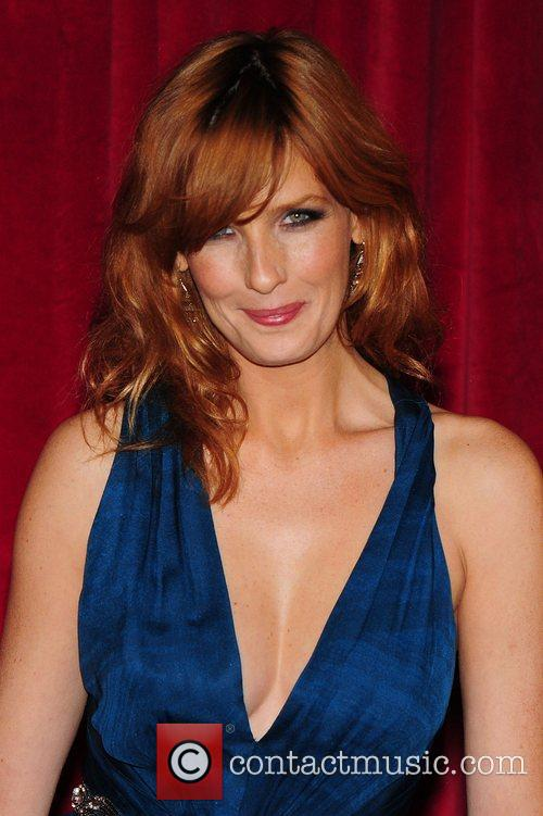 Kelly Reilly and Empire Leicester Square 11