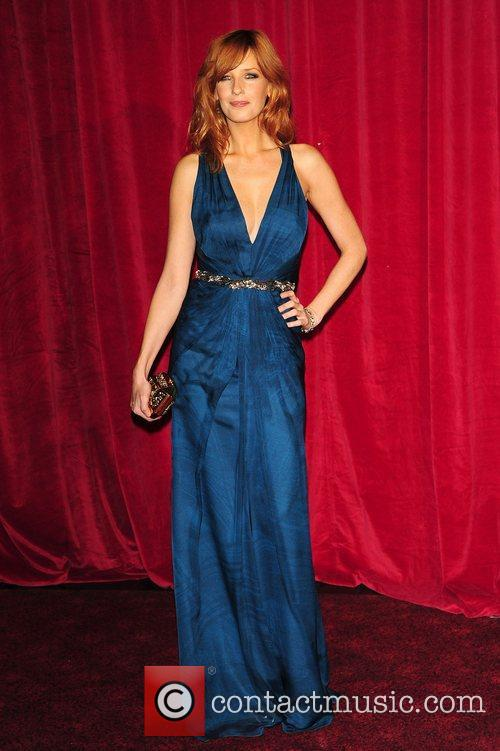 Kelly Reilly and Empire Leicester Square 13