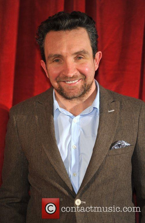 Eddie Marsan and Empire Leicester Square 4