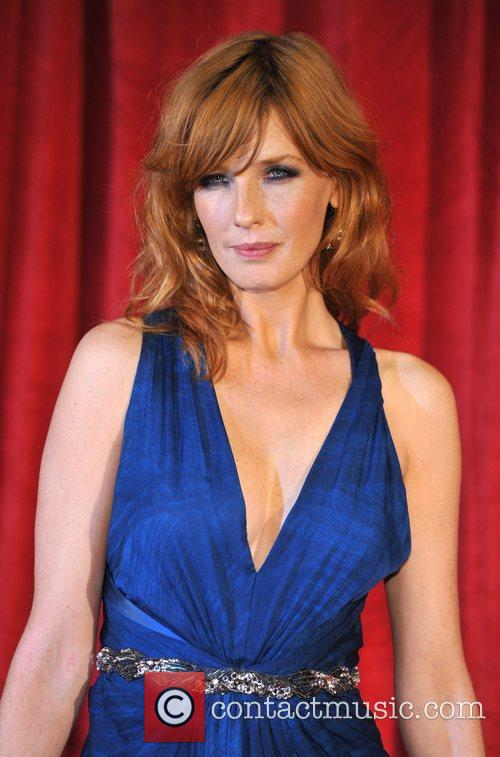 Kelly Reilly and Empire Leicester Square 9