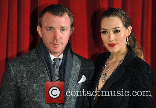 Guy Ritchie and Empire Leicester Square 5