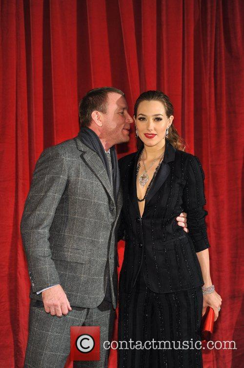 Guy Ritchie and Empire Leicester Square 4