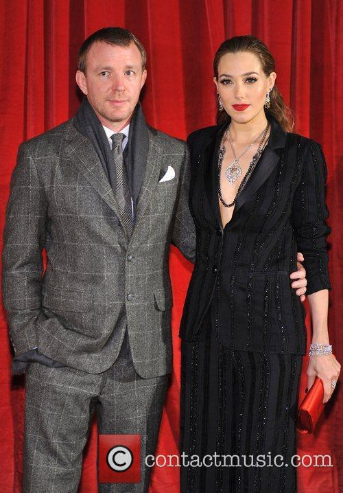 Guy Ritchie and Empire Leicester Square 10