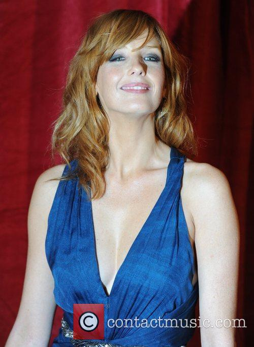 Kelly Reilly and Empire Leicester Square 4