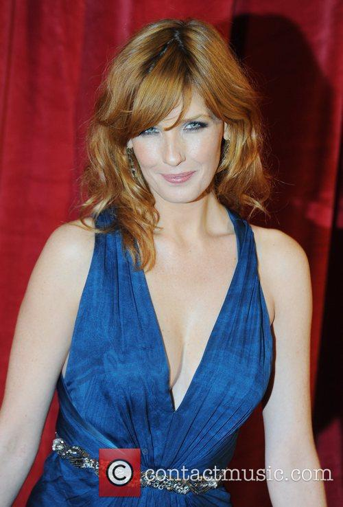 Kelly Reilly and Empire Leicester Square 3