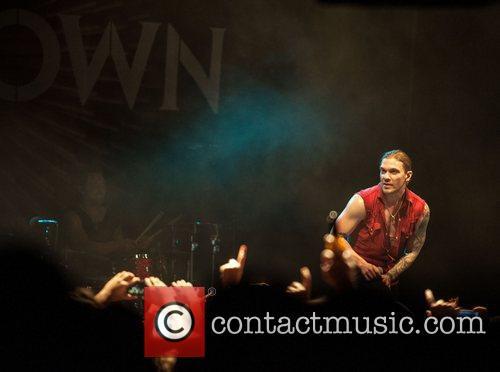 Shinedown 5