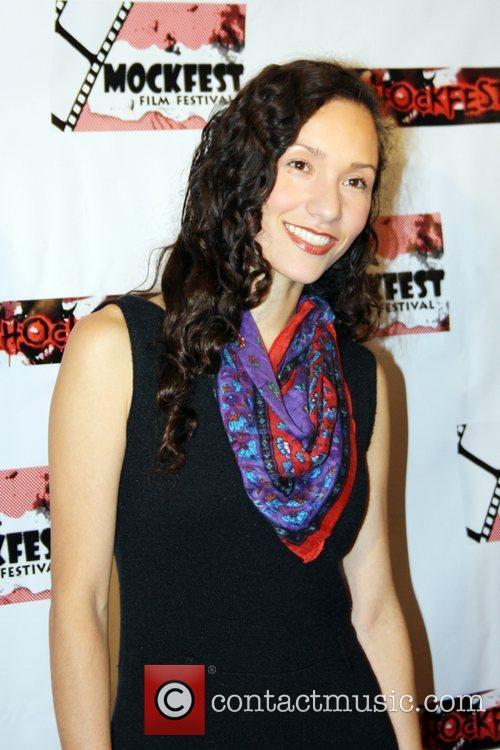 Jade Puga 6th Annual Shockfest Film Festival Awards...