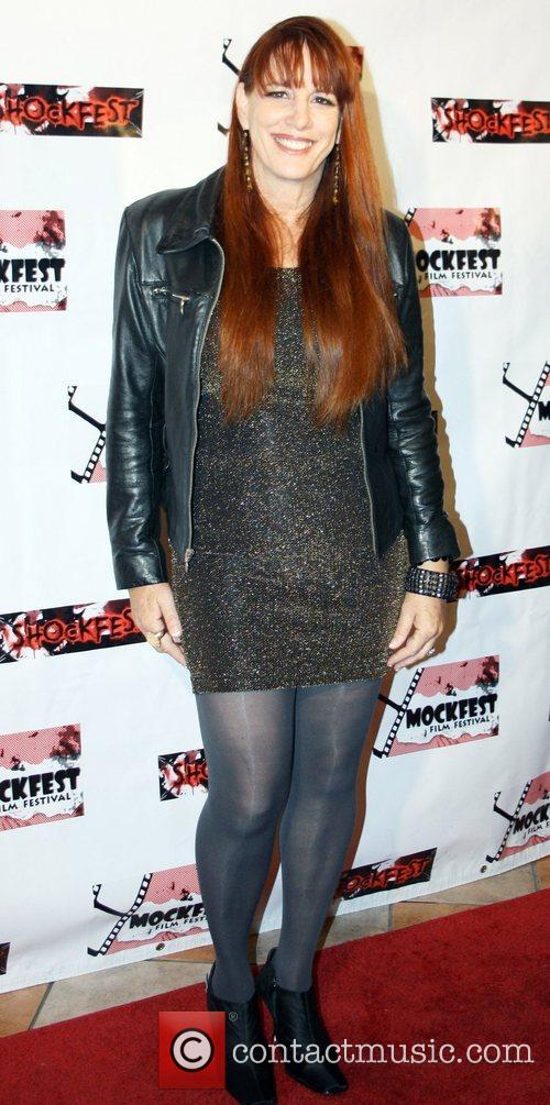 Sonia Hall 6th Annual Shockfest Film Festival Awards...