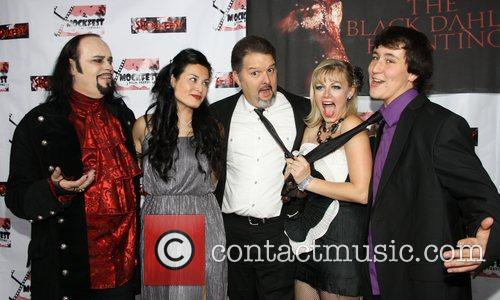 6th Annual Shockfest Film Festival of Hollywood Opening...