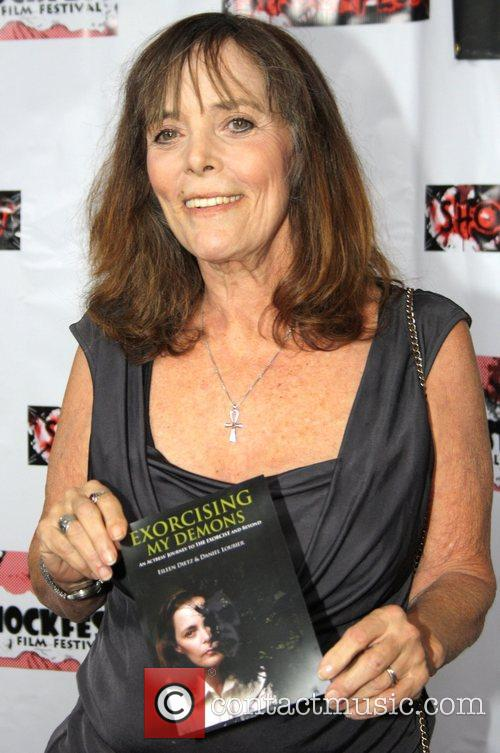 Eileen Dietz  6th Annual Shockfest Film Festival...