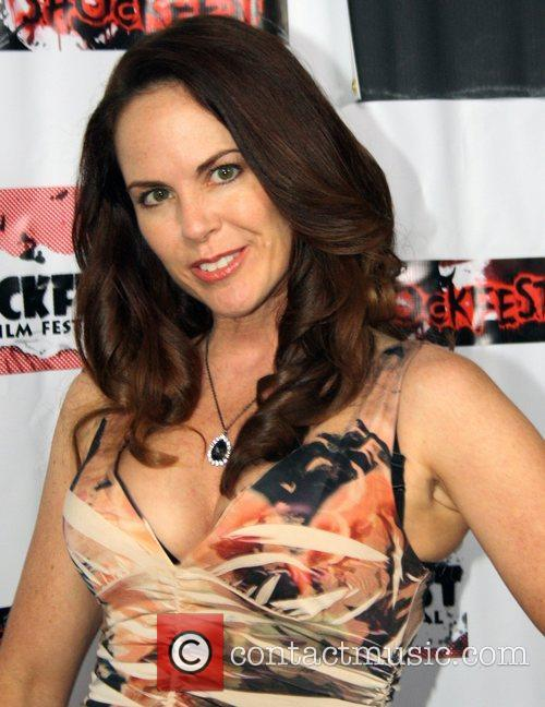 Lisa Cash  6th Annual Shockfest Film Festival...