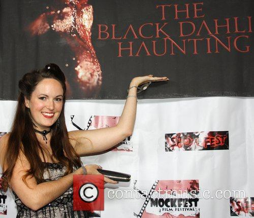 Sarah Nicklin  6th Annual Shockfest Film Festival...