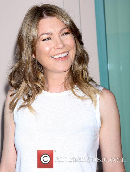 Ellen Pompeo 'Welcome To ShondaLand: An Evening with...