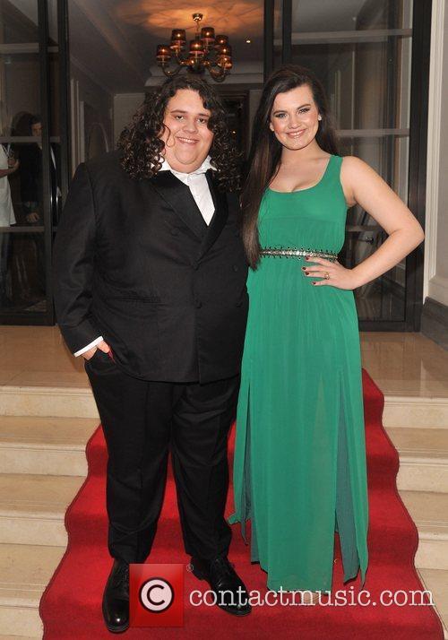 Jonathan Antoine and Charlotte Jaconelli 2