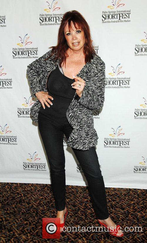 2012 Palm Springs ShortFest held at the Camelot...