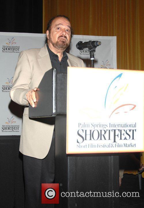 Buan Tehrani 2012 Palm Springs International ShortFest announces...