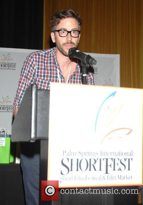 2012 Palm Springs International ShortFest announces the festival...