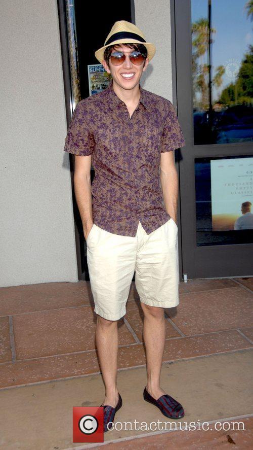 Dominic Haxten 2012 Palm Springs International ShortFest announces...