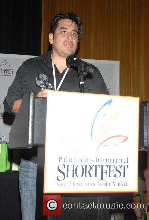 Julio O. Ramos 2012 Palm Springs International ShortFest...