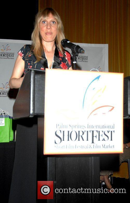 Muriel D'Ansembourg 2012 Palm Springs International ShortFest announces...