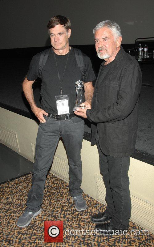 The ShortFest Spirit Short Film Award during the...