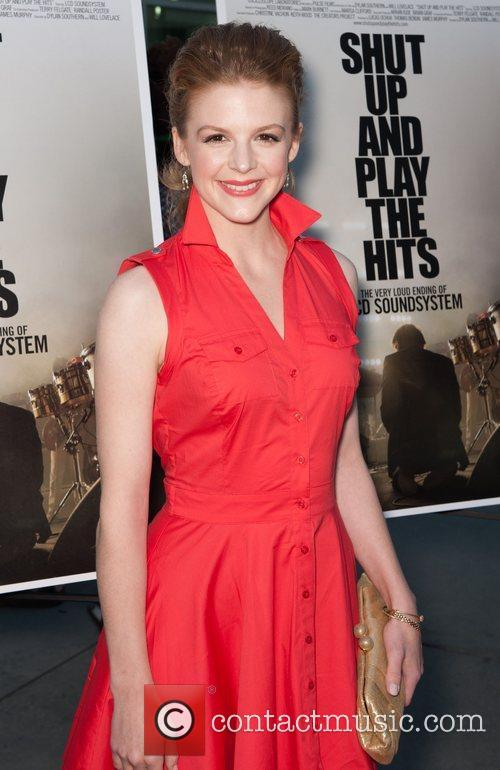 Los Angeles premiere of 'Shut Up And Play...