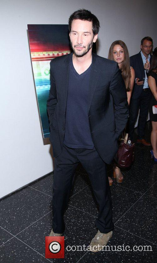 keanu reeves the premiere of side by 4027262