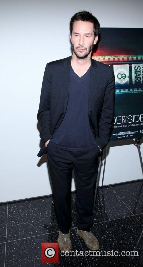 Keanu Reeves 9