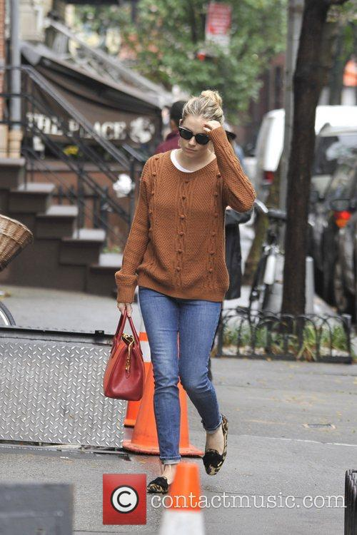 Sienna Miller, West Village and Manhattan 7