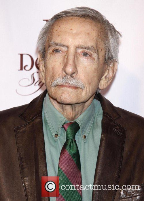 Edward Albee The Pershing Square Signature Center Opening...