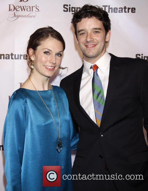 Michael Urie and Guest The Pershing Square Signature...