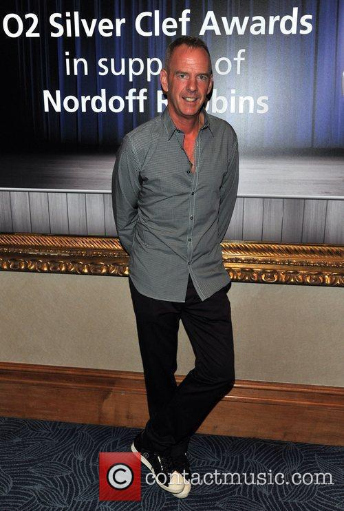 The Nordoff Robbins O2 Silver Clef Awards held...
