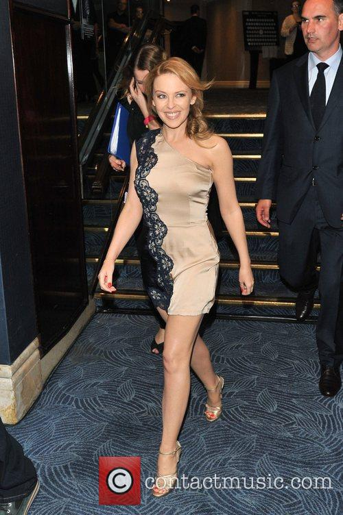 Kylie Minogue 3