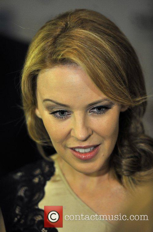 Kylie Minogue 20